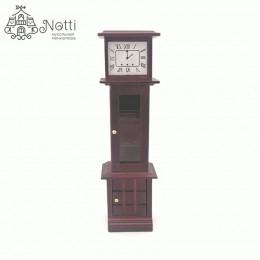 Часы для кукольного домика Крамерия