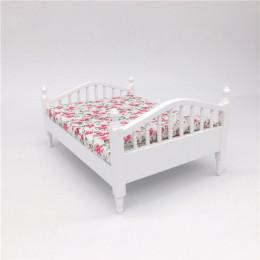 Кровать для кукольного домика «Агава»