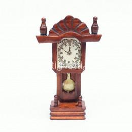 Часы для кукольного домика Шиде