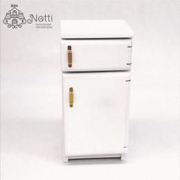Холодильник для кукольного домика Корема