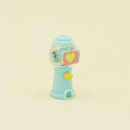 Автомат с конфетами для кукол голубой