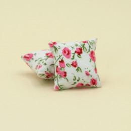 Набор подушек для кукольного домика прованс