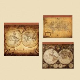 Набор старинных карт для кукольного домика 100153