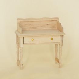 Столик для кукольного домика Франше липа