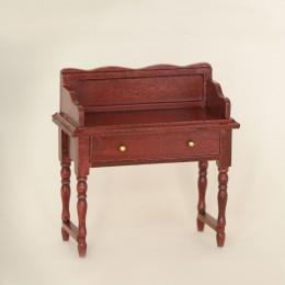Столик для кукольного домика Франше амарант