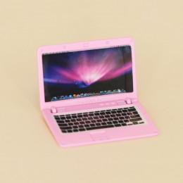 Ноутбук для кукол Хинтон розовый