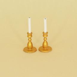 Набор свечей для кукольного домика 100267