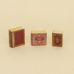 Набор книг для кукольного домика 100273