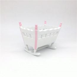 Кроватка для кукольного домика «Азалия»