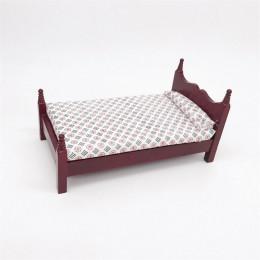 Кровать для кукольного домика «Роза пустыни»