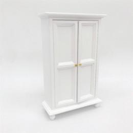 Шкаф для кукольного домика Вероника