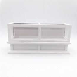 Полка-витрина для кукольного домика Гастерия