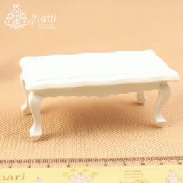 Столик для кукол Боаб белый