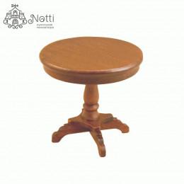 Столик для кукол Гибискус орех