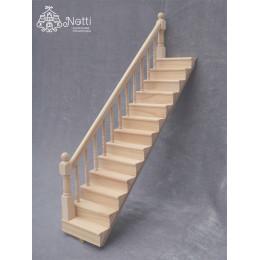 Лестница для кукольного домика Тубан