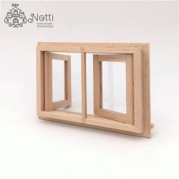 Окно для кукольного домика Нави