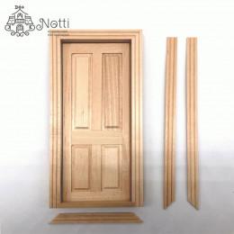 Дверь для кукольного домика Регор