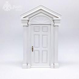 Дверь для кукольного домика Сальма