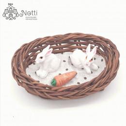 Кролики для кукол Шиллер