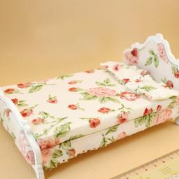 Кровать для кукольного домика «Крокус»