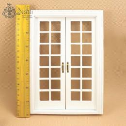 Дверь для кукольного домика Алькес