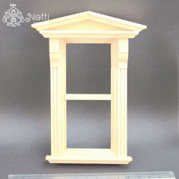 Окно для кукольного домика Атрия