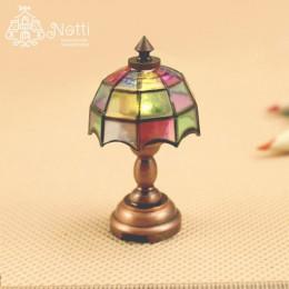 Лампа для кукольного домика Линнея
