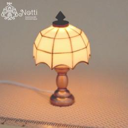 Лампа для кукольного домика Дармера