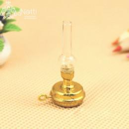 Керосиновая лампа для кукол Даная