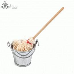 Комплект для мытья пола для кукол