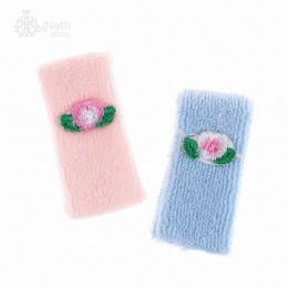 Комплект полотенец для кукол Скифский