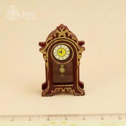 Часы для кукол Октант