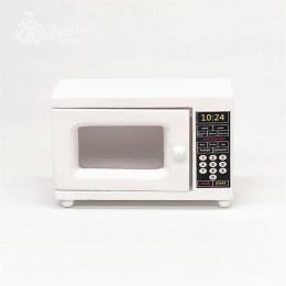 Микроволновая печь для кукол Мелия