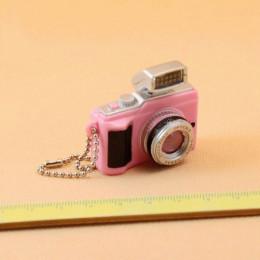 Фотоаппарат для кукол Адара розовый