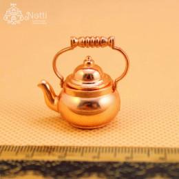 Чайник для кукол Урсула