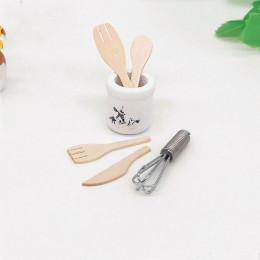 Набор лопаток для кухни кукольные