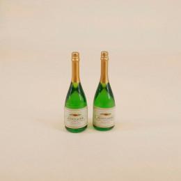 Шампанское для кукол Генуя