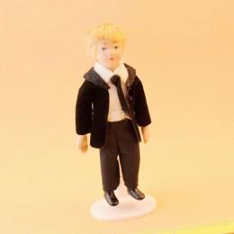 Житель кукольного домика Мартин