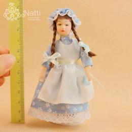 Житель кукольного домика Кейт