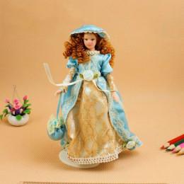 Житель кукольного домика Сабина