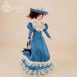 Житель кукольного домика Джейн