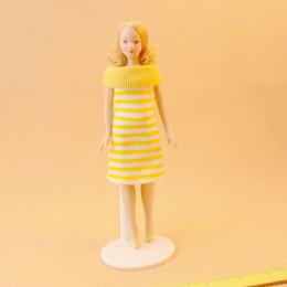 Житель кукольного домика Натали