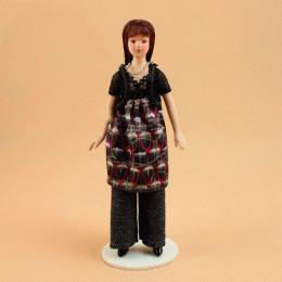 Житель кукольного домика Сьюзан