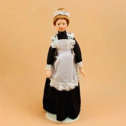 Житель кукольного домика Берта