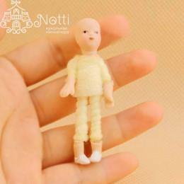 Заготовка для куклы Кэтрин