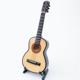 Гитара для кукол Ботт