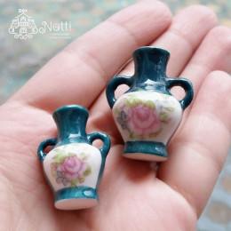 Комплект ваз для кукол Плаун