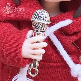 Микрофон для кукол Саприя
