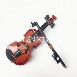 Скрипка для кукол Шантрье