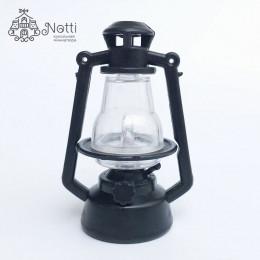 Керосиновая лампа для кукол Фиалка